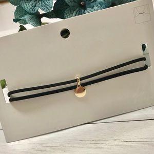 🆕 💜4/$20 H&M Choker Necklace.